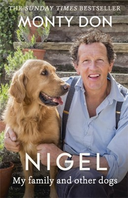 Nigel Monty Don 9781473641716