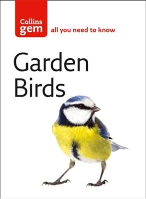 Garden Birds Stephen Moss 9780007176144