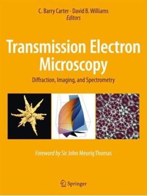 Transmission Electron Microscopy  9783319266497