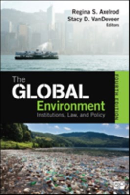 The Global Environment  9781452241456