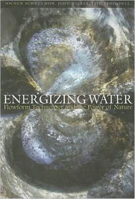 Energizing Water John Wilkes, Jochen Schwuchow, Iain Trousdell 9781855842403