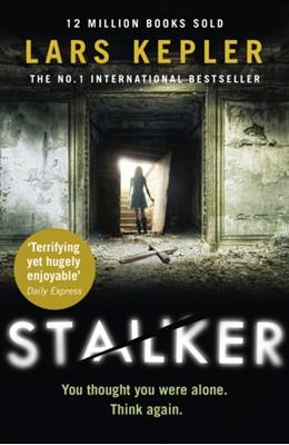 Stalker Lars Kepler 9780007467853