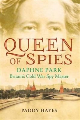 Queen of Spies Paddy Hayes 9780715651223