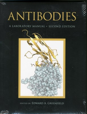 Antibodies a Laboratory Manual, Second Edition  9781936113811