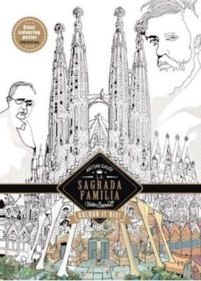 Barcelona Victor Escandell 9788416504138