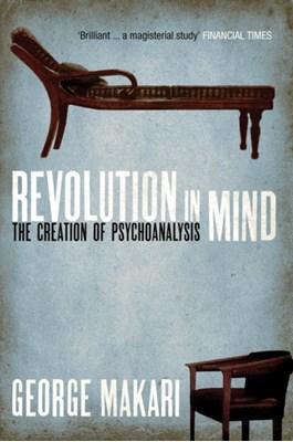 Revolution in Mind George Makari 9780715639627