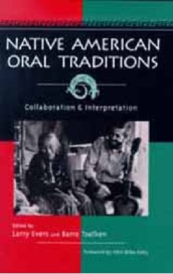 Native American Oral Traditions  9780874214154