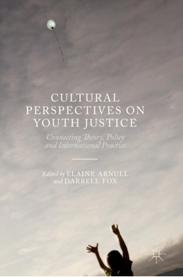 Cultural Perspectives on Youth Justice  9781137433961