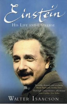 Einstein Walter Isaacson 9781847390547