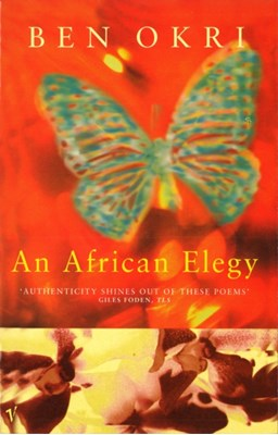 An African Elegy Ben Okri 9780099736011