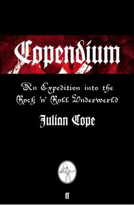 Copendium Julian Cope 9780571270347