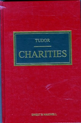 Tudor on Charities Jonathan Fowles, William Henderson 9780414028555