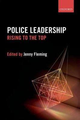 Police Leadership  9780198728627