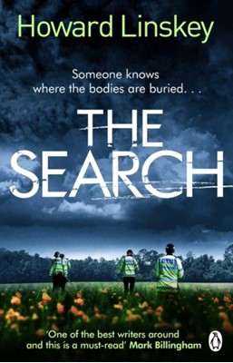 The Search Howard Linskey 9780718180362