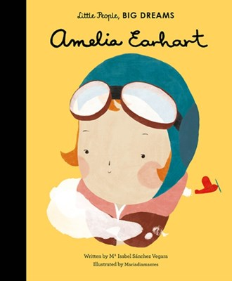 Amelia Earhart Isabel Sanchez Vegara, Maria Diamantes, Isabel Sanchez Vergara, Maria Isabel Sanchez Vegara 9781847808851