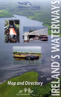 Ireland's Waterways Ruth Delany 9782910185084
