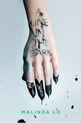 A Line in the Dark Malinda Lo 9780735227422