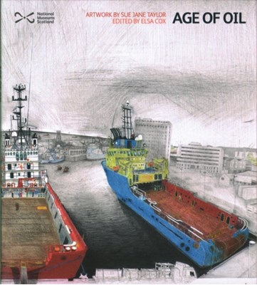 Age of Oil  9781910682104