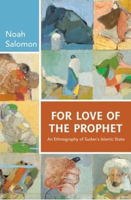 For Love of the Prophet Noah Salomon 9780691165158