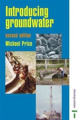 Introducing Groundwater Michael Price 9780748743711