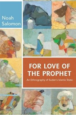 For Love of the Prophet Noah Salomon 9780691165141