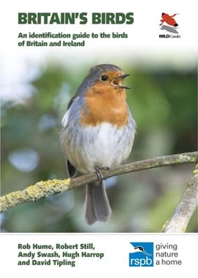 Britain's Birds Rob Hume, Andy Swash, David Tipling, Robert Still, Hugh Harrop 9780691158891