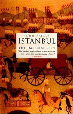 Istanbul John Freely 9780140244618