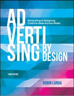 Advertising by Design Robin Landa 9781118971055