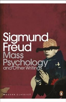 Mass Psychology Sigmund Freud 9780141182414