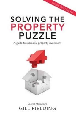Solving the Property Puzzle Gill Fielding 9781781325377