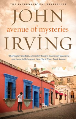 Avenue of Mysteries John Irving 9780552778640