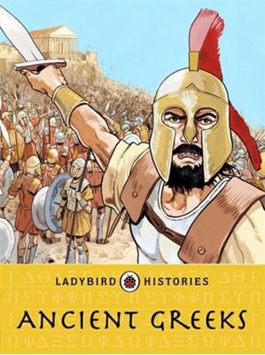 Ladybird Histories: Greeks  9780723294436