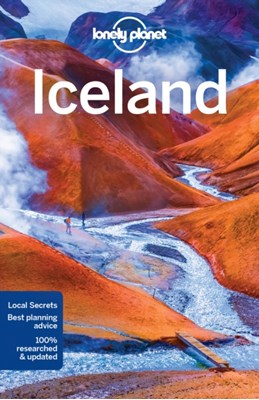 Lonely Planet Iceland Alexis Averbuck, Carolyn Bain, Lonely Planet 9781786574718