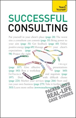 Successful Consulting: Teach Yourself Anna Hipkiss 9781444100631