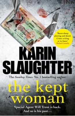 The Kept Woman Karin Slaughter 9780099599463