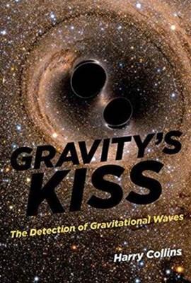 Gravity's Kiss Harry (Professor Collins 9780262036184