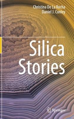 Silica Stories Christina De la Rocha, Daniel Conley, Daniel J. Conley 9783319540535