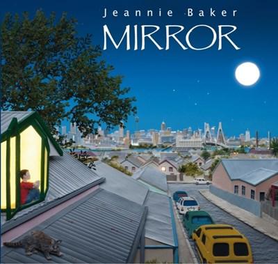Mirror Jeannie Baker 9781406309140