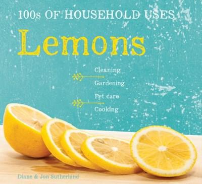 Lemons Diane Sutherland, Jon Sutherland 9781786645357