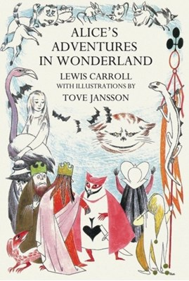 Alice's Adventures in Wonderland Lewis Carroll 9781854379573