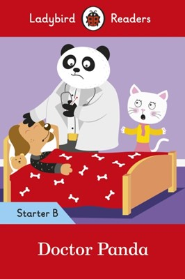 Doctor Panda - Ladybird Readers Starter Level B  9780241283394
