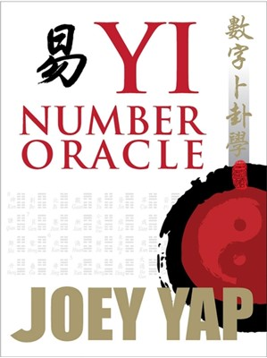 Yi Number Oracle Joey Yap, Yap Joey 9789670310305