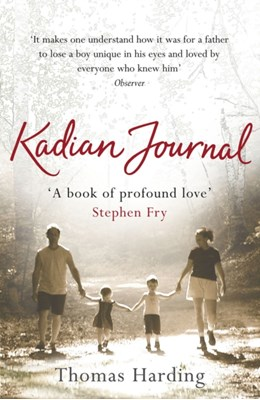 Kadian Journal Thomas Harding 9780099591849