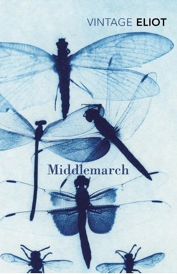 Middlemarch George Eliot 9780099516231