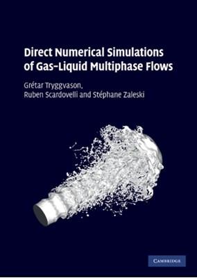 Direct Numerical Simulations of Gas-Liquid Multiphase Flows Gretar Tryggvason, Stephane Zaleski, Ruben Scardovelli 9780521782401