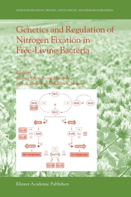 Genetics and Regulation of Nitrogen Fixation in Free-Living Bacteria  9789048166077