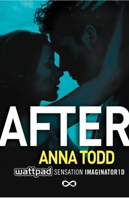 After Anna Todd 9781501100192