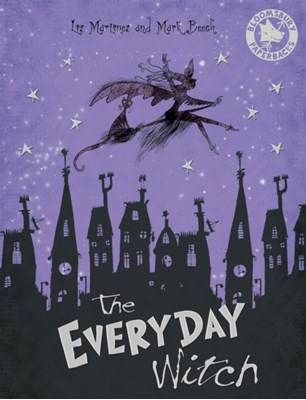 The Everyday Witch Liz Martinez 9780747597025