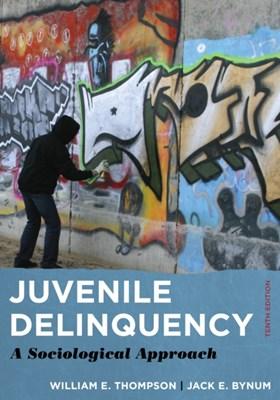 Juvenile Delinquency Jack E. Bynum, William E. Thompson 9781442265004