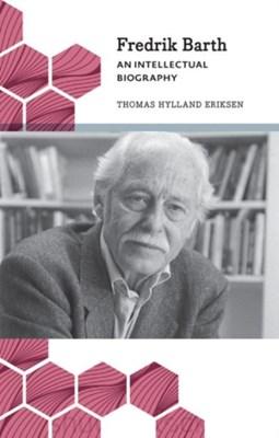 Fredrik Barth Thomas Hylland Eriksen 9780745335353